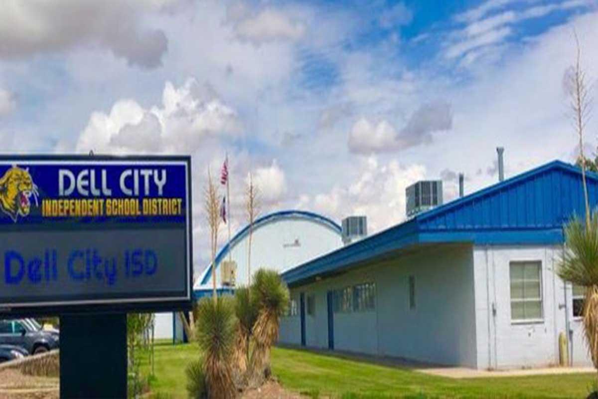 Dell City ISD