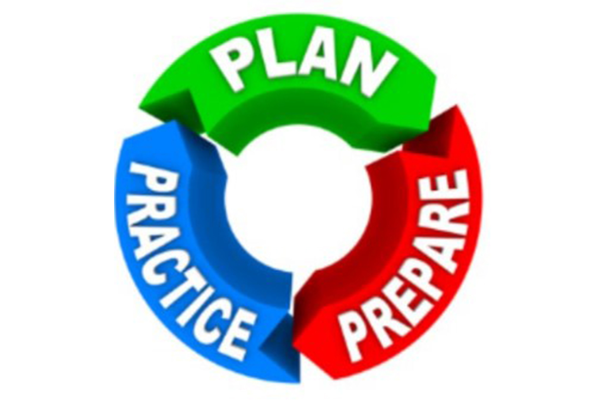 First Responders Preparedness Planning Group