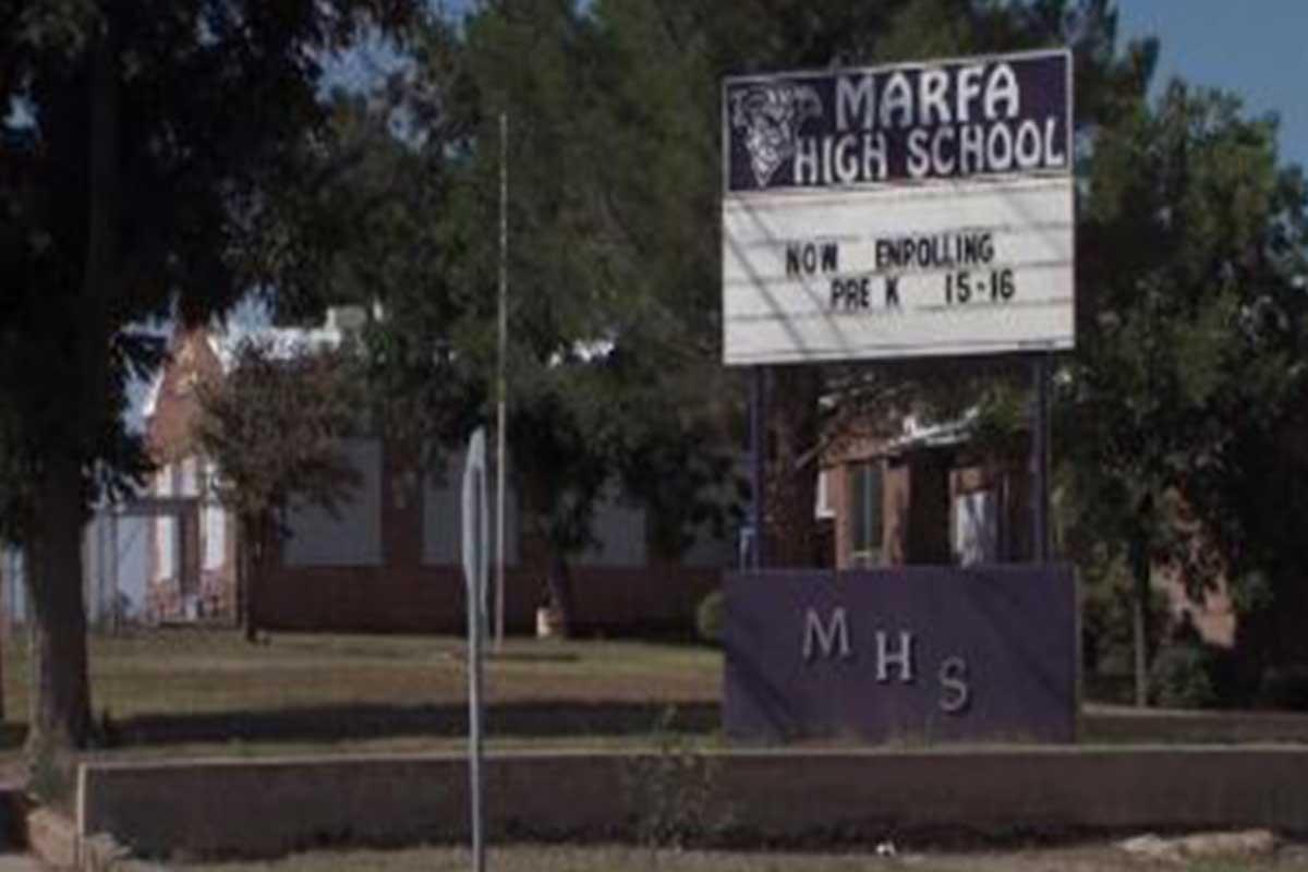 Marfa ISD