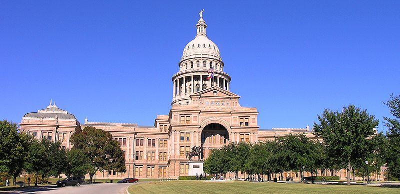 State and Federal Legislature