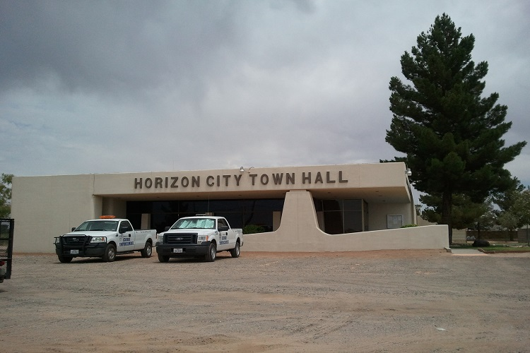 Town of Horizon City