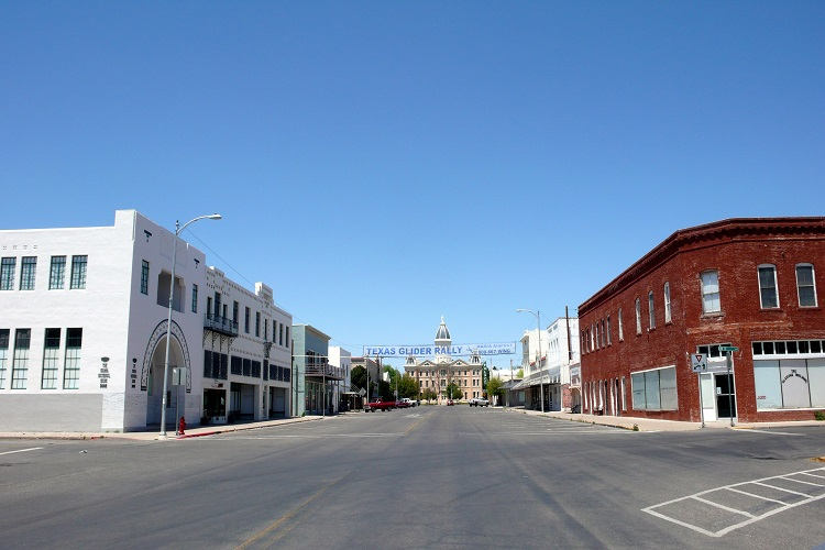 Town of Marfa