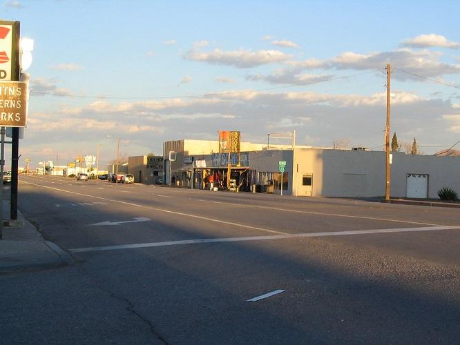 Town of Van Horn
