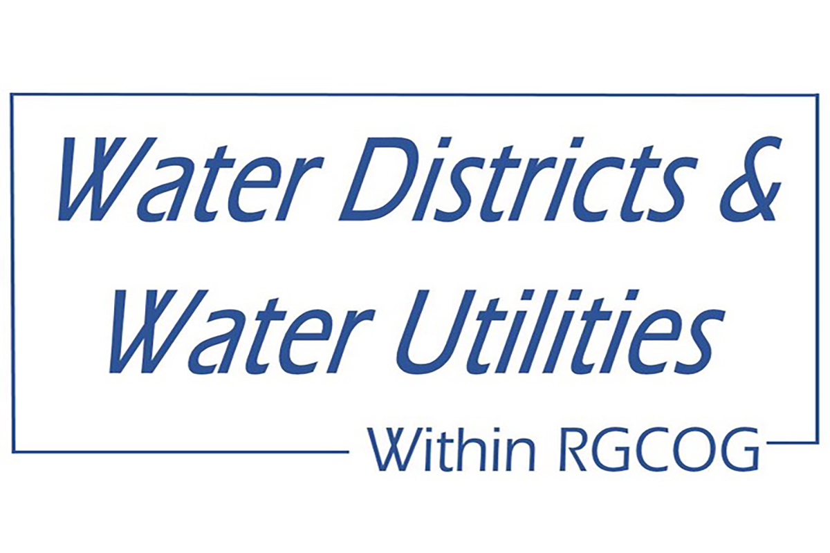 Water Districts & Water Utilities