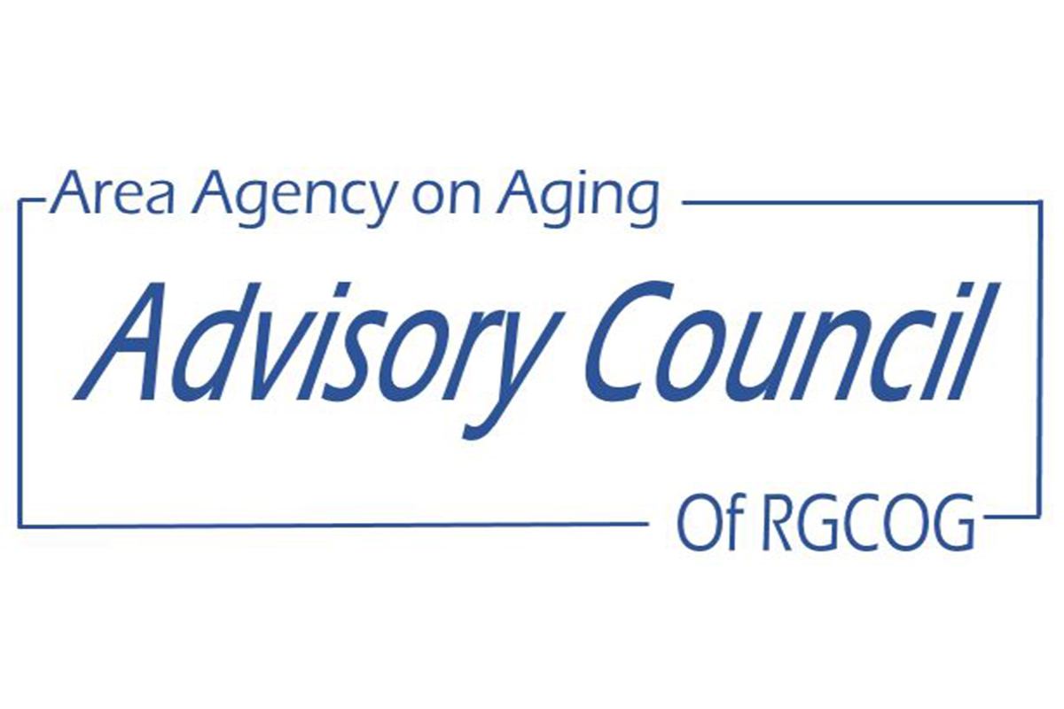 Area Agency on Aging Advisory Council